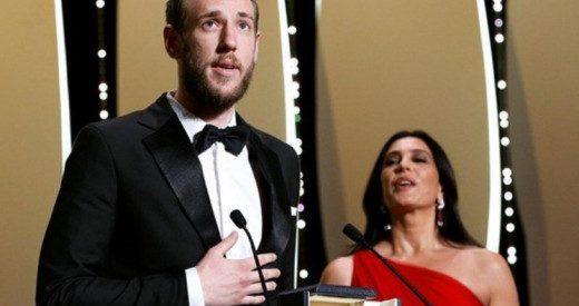 Κάννες 2019: O Βασίλης Κεκάτος κέρδισε Χρυσό Φοίνικα Μικρού Μήκους για το «Η Απόσταση Ανάμεσα στον Ουρανό κι Εμάς»