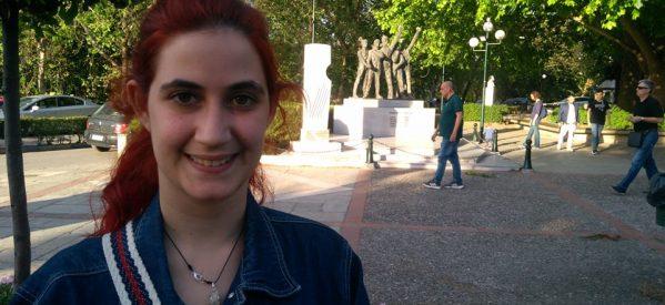 Τα Τρίκαλα ανοίγουν την αγκαλιά τους στη Μυρσίνη – Η κόρη του αξέχαστου Δημήτρη Μητροπάνου υποψήφια περιφερειακή σύμβουλος