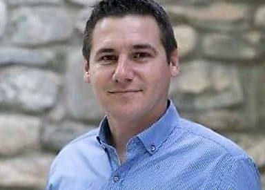 Ο Λεωνίδας Τσιούμας διεκδικεί επάξια την ψήφο για την τοπική κοινότητα Πύλης