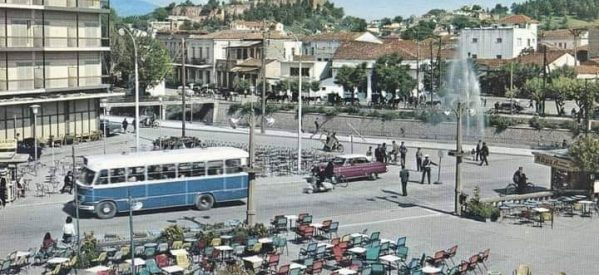 Η γοητεία της νοσταλγίας – Σεργιάνι στα παλιά Τρίκαλα