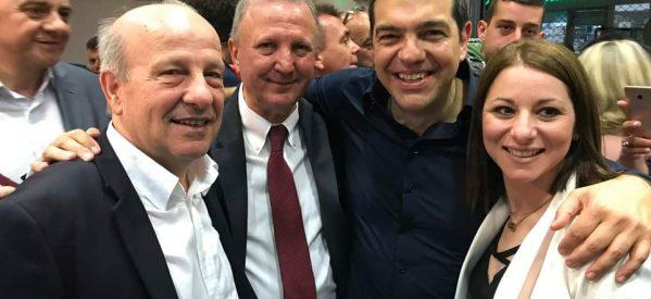 Ξύπνησαν από τον πολιτικό λήθαργο οι ΣΥΡΙΖΑίοι στα Τρίκαλα