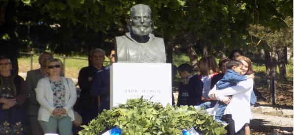Ευθύμιος Βλαχάβας: Ο επαναστάτης ιερέας που μαρτύρησε στα χέρια των Τούρκων