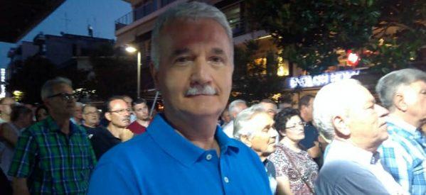 """""""Κλείδωσαν"""" οι επτά αντιδημαρχίες στην Καλαμπάκα – Δεν συμμετέχει στη """"μοιρασιά"""" … η παράταξη του Γιάννη Παπαμιχαήλ"""