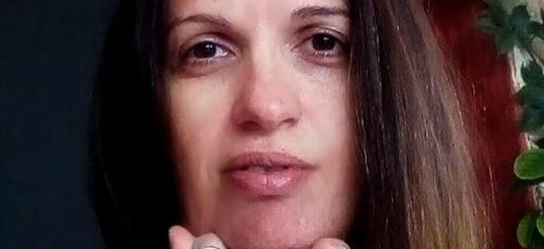 Η Τρικαλινή Αρχιφύλακας Λαμπρινή Μηνά υπέγραψε συνεργασία με εκδοτικό οίκο για το νέο της βιβλίο