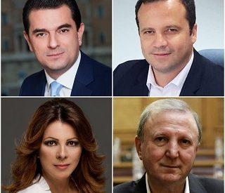 Παγιώνεται το εκλογικό αποτέλεσμα. Εκλέγονται Σκρέκας,Λιούτας,Παπακώστα και Παπαδόπουλος