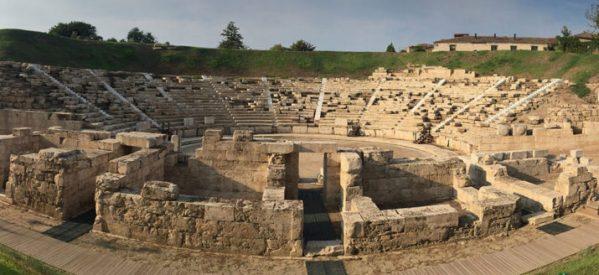 Αρχαίο Θέατρο Λάρισας: Δεκάδες διεθνείς συμμετοχές στον διαγωνισμό!