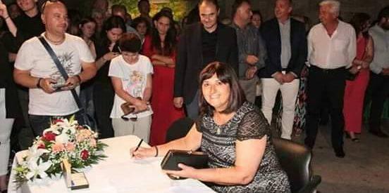 Η υπογραφή της Έφης Μπλατζώνη είναι εγγύηση για το μέλλον του Δήμου Πύλης