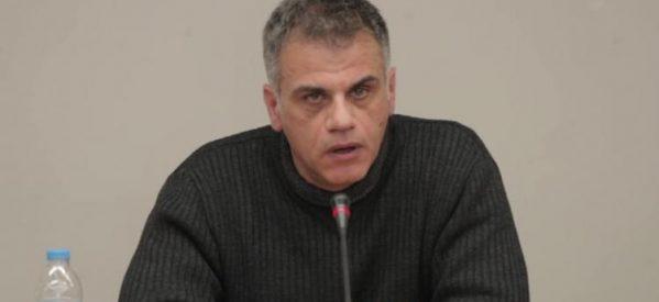 Καθηγητής του πανεπιστημίου Θεσσαλίας καταγγέλλει παρακολούθηση με GPS με αιχμές για κρατική υπηρεσία