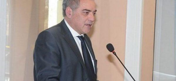 Ο παλιός ειναι αλλιώς…..26 χρόνια στέλεχος του Πασοκ ο νέος διοικητής της ΥΠΕ Θεσσαλίας και Στερεάς Ελλάδας