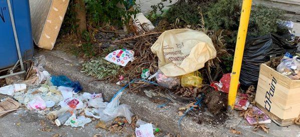 Έξυπνα …σκουπίδια