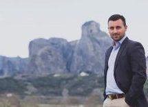 """Λευτέρης Αβραμόπουλος : """"Ο Δήμος Μετεώρων πρέπει να στηρίξει την τοπική κοινωνία"""""""