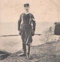 Αστυνομική Διαταγή έτους 1907