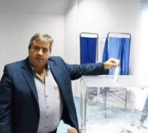Oι προτάσεις του Kώστα Μαράβα για το νέο εκλογικό νόμο στην Αυτοδιοίκηση