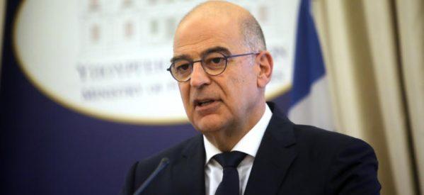 Η Ελλάδα ζητά την αναστολή της τελωνειακής ένωσης ΕΕ – Τουρκίας