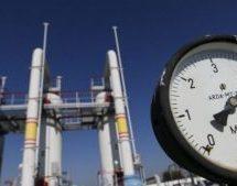 H τιμή του φυσικού αερίου, όπως θα καταγραφεί σε λίγες μέρες, έχει διπλασιαστεί, από 0,45 ευρώ/κ.μ πέρυσι, σε 0,90 ευρώ/κ.μ σήμερα.