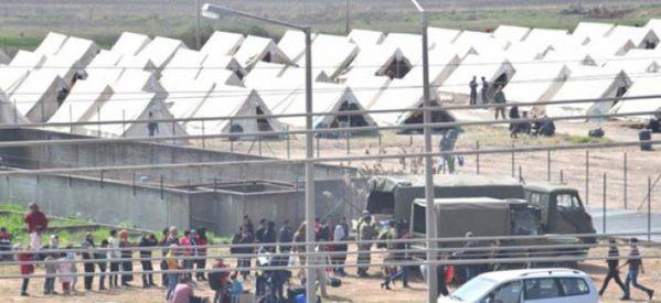 Άμεσα ίδρυση Hot spot στα Τρίκαλα αποφάσισε η κυβέρνηση