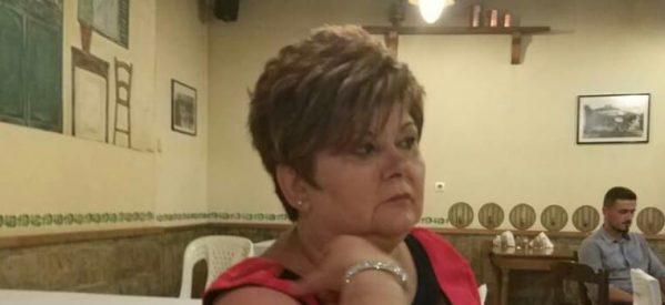 Έφυγε από τη ζωή η 54χρονη Μαρία Κελεπούρη