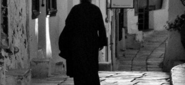 Λάρισα: 80χρονος ιερέας ασελγούσε σε 11χρονο κορίτσι – Καταδικάστηκε για συνέργεια η μητέρα του παιδιού