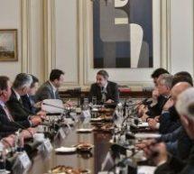 """Παπαστεργίου: καλός ο νέος εκλογικός νόμος  – Πελετίδης: """"απαράδεκτος"""" , Καλογιάννης """"είναι έκτρωμα"""""""