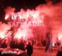 """Σακαφλιάδες προς Αϊβάζογλου: """"Πούλα και φύγε"""""""