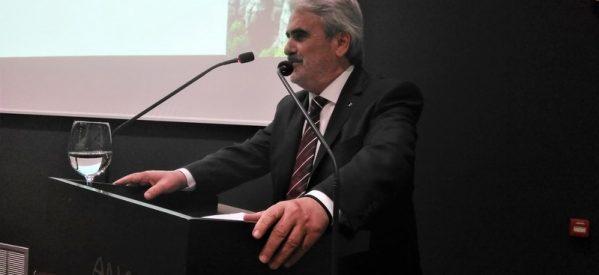 """Παρέμβαση του Επιμελητηρίου Τρικάλων για το πρόγραμμα """"ΑΝΑΣΑ"""""""