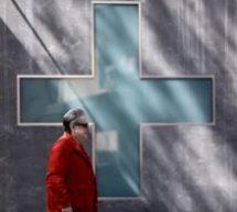 Ευλόγηcον Κύριε…. την Διοίκηση του νοσοκομείου Τρικάλων που ετοιμάζεται να παραδώσει την καθαριότητα σε εργολάβους
