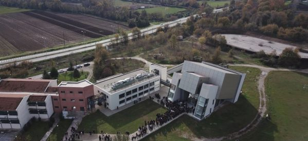 Νέο κτήριο στα ΤΕΦΑΑ με συνεργασία Δήμου Τρικκαίων  – Πανεπιστημίου Θεσσαλίας
