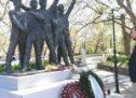 Eκδήλωση τιμής για τους 5 Τρικαλινούς ΕΠΟΝίτες