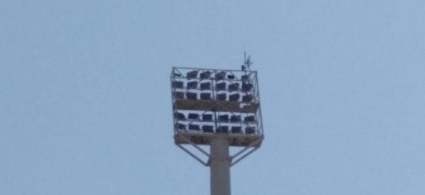 Tρίκαλα – Απαράδεκτο !!! Εν μέσω κορονοϊού τοποθετούν κεραίες κινητής τηλεφωνίας