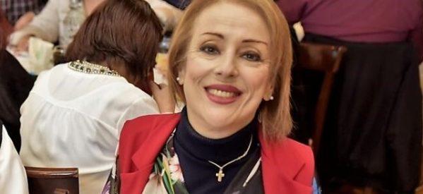 Έφυγε από τη ζωή η πρόεδρος της «ΑΡΩΓΗ» Ελένη Καϊμά