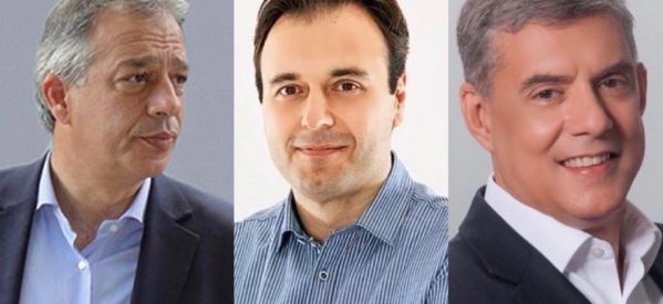 "O Μιχαλάκης στο επίκεντρο πολιτικού ""καυγά"" προσεχώς"
