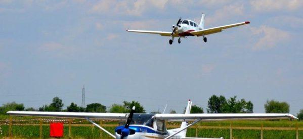 Ο Δήμος Καρδίτσας ξεκίνησε διαδικασίες αξιοποίησης του μικρού αεροδρομίου Μυρίνης!
