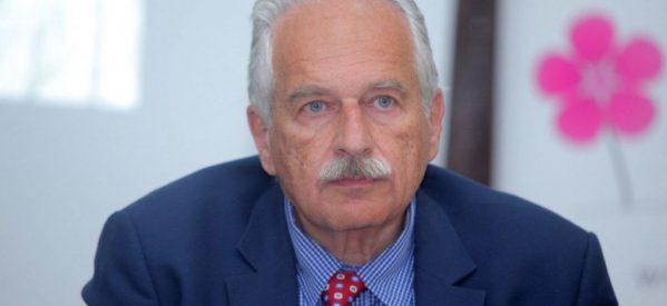 Ο  Κ. Γουργουλιάνης για το άνοιγμα των καταστημάτων – Σύσκεψη στη Λάρισα για το τρίτο κύμα της πανδημίας