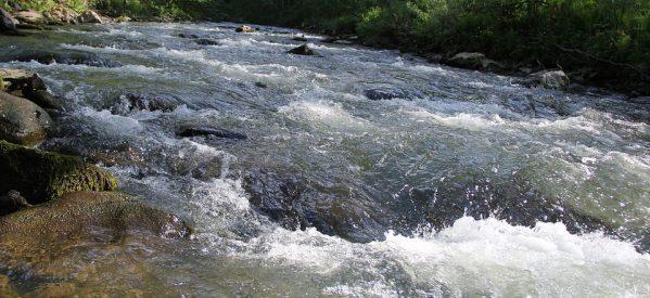Π.Ε. Τρικάλων: Ξεκινά το μεγάλο αντιπλημμυρικό έργο σε 14 παραπόταμους του Πηνειού