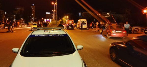 Δουλειά είχε η αστυνομία χθες στην Καρδίτσα – Απανωτές οι συλλήψεις