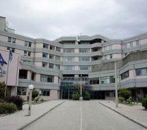 Νοκ άουτ το τηλεφωνικό κέντρο του Γενικού Νοσοκομείου Τρικάλων
