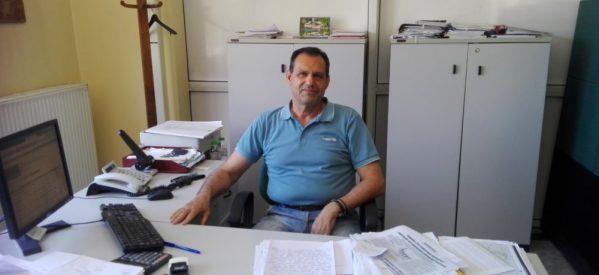 Βασίλης Τσίπας : Yπάρχουν   αδιάθετες εργατικές κατοικίες στη Σωτήρα Τρικάλων ΟΜΩΣ βρίσκονται σε εκκρεμοδικία ενώ οι μόνοι που έχουν δικαίωμα είναι οι επιλαχόντες
