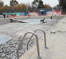 Ετοιμάζεται το δεύτερο κολυμβητήριο στα Τρίκαλα