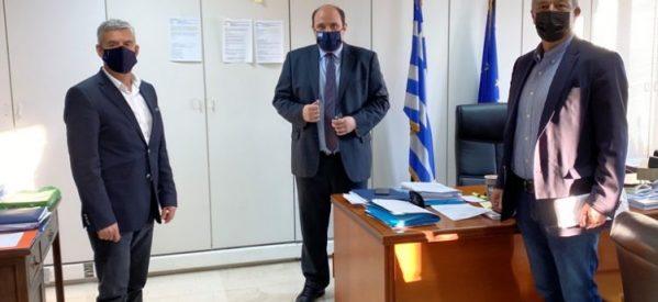 Ενίσχυση στις επιχειρήσεις της Θεσσαλίας από τον 4ο κύκλο της επιστρεπτέας προκαταβολής