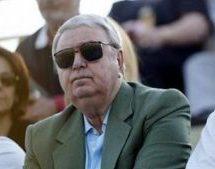 Πέθανε ο μακροβιότερος προπονητής στο ποδόσφαιρο Αντώνης Γεωργιάδης