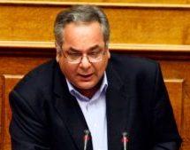 Συγχαρητήρια στον βουλευτή Λάρισας του ΚΚΕ Γ. Λαμπρούλη που ζήτησε να παραιτηθεί από τα καθήκοντα του στη Βουλή για να μετάσχει στη μάχη κατά της πανδημίας
