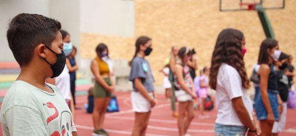 """Μεγάλη αναστάτωση στο Πρότυπο 2ο ΕΠΑΛ Τρικάλων – Στον """"αέρα"""" οι μαθητές , δεν υπάρχουν αίθουσες"""