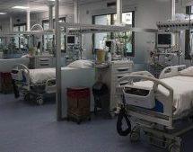 «Έσβησε» 67χρονη στο Αχιλλοπούλειο από εγκεφαλική αιμορραγία