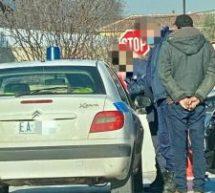 Τρίκαλα: Είναι δυνατόν; Έκοψαν κλήση σε πατέρα τεσσάρων παιδιών που ζητιάνευε έξω από σούπερ μάρκετ
