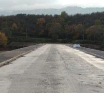 Νέα παράταση για τη γέφυρα Διαλεκτού