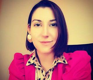 Στην Εθνική Σχολή Δικαστών πέρασε η Τρικαλινή δικηγόρος Μαρία-Δήμητρα Παπαδάκη