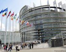 Ευρωχαστούκι στην Τουρκία: Με 520 ψήφους αναστέλλονται οι ενταξιακές διαπραγματεύσεις