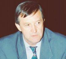 Έφυγε από τη ζωή ο Γιάννης Κλαπανάρας