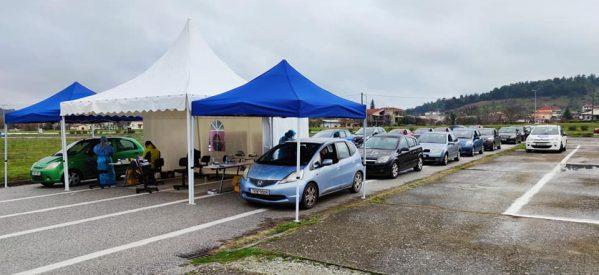 Rapid tests στον Δήμο Πύλης την Τετάρτη