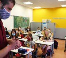 Σχολεία: Ανοίγουν στις 13 Σεπτεμβρίου – Mε πιστοποιητικό εμβολιασμού ή αρνητικό τεστ στην τάξη